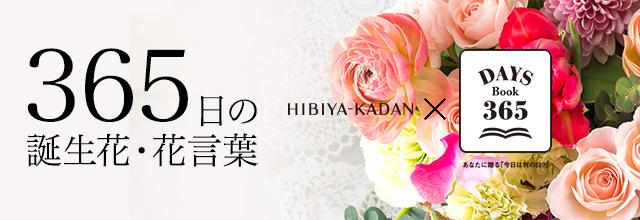 誕生日 花