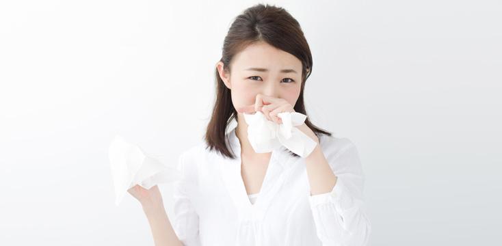 食事 花粉 症 対策
