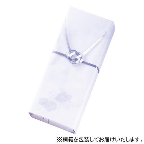 【お供え用】日本香堂「宇野千代のお線香 淡墨(うすずみ)の桜 桐箱浮きローソクセット」