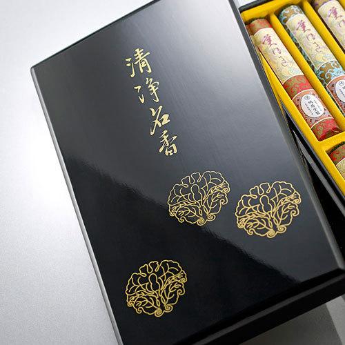 【お供え用】鳩居堂「五色香(ごしきこう)」