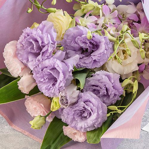 【お供え用】花束「初音」