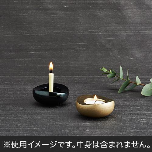 【お供え用】山口久乗「灯 TOMORU(ろうそく&インセンスホルダー)」