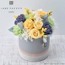 JANE PACKER プリザーブド&アーティフィシャルアレンジメント「サンシャイン」