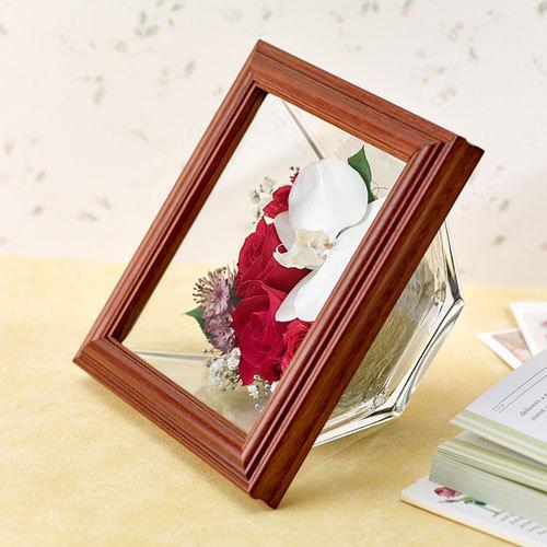 ドライフラワー「ガラスコレクション・メモリー」