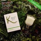 Kenneth Turner「ポージーベースキャンドル(セレブレーション)」