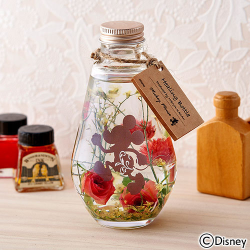 ディズニー Healing Bottle 〜Disney collection〜 「ミッキー」