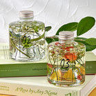 Healing Bottle「WILLOW GREEN&SWEETIE ORANGE」2本セット