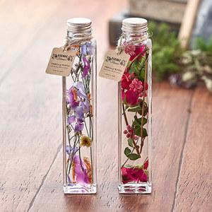 【お供え用】O・SO・NA・E flower 「Healing Bottle秋冬」【沖縄届不可】の商品画像