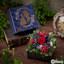 ディズニー プリザーブド&アーティフィシャルアレンジメント「オルゴールフラワー(Beanty and the Beast)」(ディズニー映画 『美女と野獣』より)