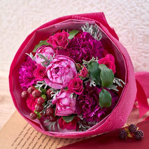 花束「フルールアロマティコ」