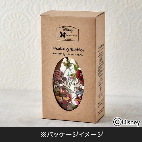 ディズニー Healing Bottle〜Disney collection〜「ミニー&デイジー」【沖縄届不可】