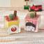 ゲゲゲのお花 サンドアート2個セット(目玉おやじ、ねこ娘)