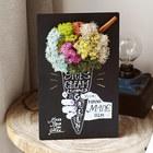 URBAN GREEN MAKERS グリーンアートキット「アイスクリーム」