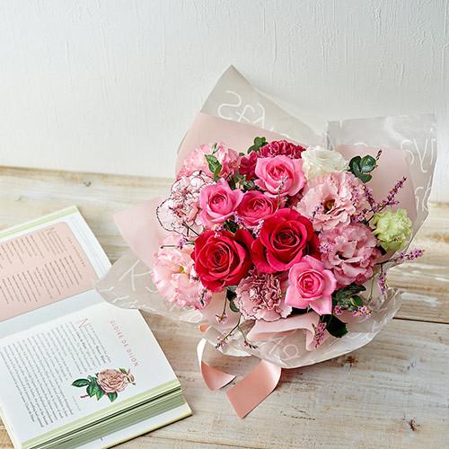 アレンジメント「9月に贈る花言葉」