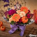 ディズニー アレンジメント「Spooky Halloween(ミッキー&ミニー)」