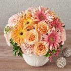 アレンジメント「10月の旬の花 ラトゥール」