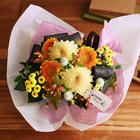 【お供え用】O・SO・NA・E flower「10月のオリジナルアレンジメント」