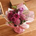 【お供え用】O・SO・NA・E flower 「11月のそのまま飾れるブーケ」
